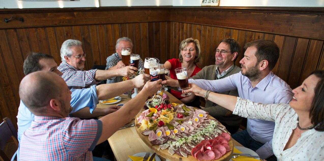 Brau Im Moos Privatbrauereien Einkaufen Geniessen Inn Salzach Tourismus